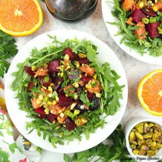 beet salad square